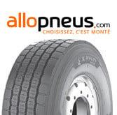 PNEU Michelin X MULTI WINTER T 385/65R22.5 160K M+S,3PMSF