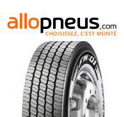 PNEU Pirelli FW:01 385/55R22.5 160K M+S,3PMSF