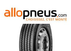PNEU Pirelli FR85 AMARANTO 215/75R17.5 126M