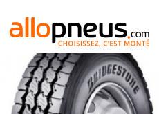 PNEU Bridgestone M852 265/70R19.5 143J M+S,3PMSF
