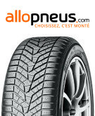 PNEU Yokohama BLUEARTH WINTER V905 295/40R21 111V XL