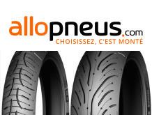 PNEU Michelin PILOT ROAD 4 SC 160/60R15 67H TL,Arrière,Radial