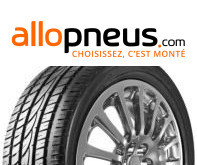 PNEU Powertrac CITYRACING SUV 295/40R21 111W XL