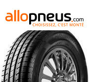 PNEU Powertrac PRIME MARCH HT 215/70R16 100H