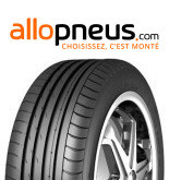 PNEU Nankang SPORTNEX AS2+ 195/40R16 80W XL