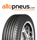 PNEU Nankang SPORTNEX AS-2+ 235/35R19 91Y XL