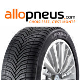PNEU Michelin CROSSCLIMATE SUV 235/60R17 106V XL