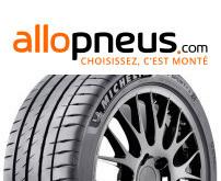 PNEU Michelin PILOT SPORT 4S 265/40R20 104Y XL,MO1