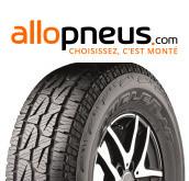 PNEU Bridgestone DUELER A/T001 195/80R15 96T