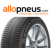 PNEU Michelin CROSSCLIMATE + 245/40R18 97Y XL