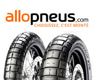 PNEU Pirelli SCORPION RALLY STR 120/70R17 58H TL,M+S,Avant,Radial,HONDA X-ADV