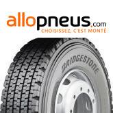PNEU Bridgestone N-DRIVE 001 275/70R22.5 148M M+S,3PMSF