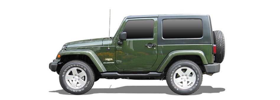 jante pas ch re pour jeep wrangler achat de jante alu et t le prix discount avec allopneus. Black Bedroom Furniture Sets. Home Design Ideas