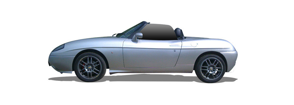 Plaquettes frein avant pour Fiat Barchetta 1.8 95 /> 05 choix 1//2 Essence 183 130 Comline