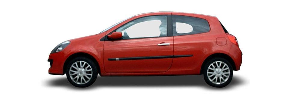 Dimensions De Pneus Pour Votre Renault Clio Iii 1 5 Dci