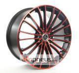 AC Wheels XELA BLACK FACE ROUGE