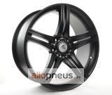 AC Wheels HOCKENHEIM BLACK
