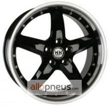 HARRY HAUSEN + HS 33 BLACK